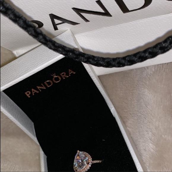 Pandora Accessories - Pandora ring